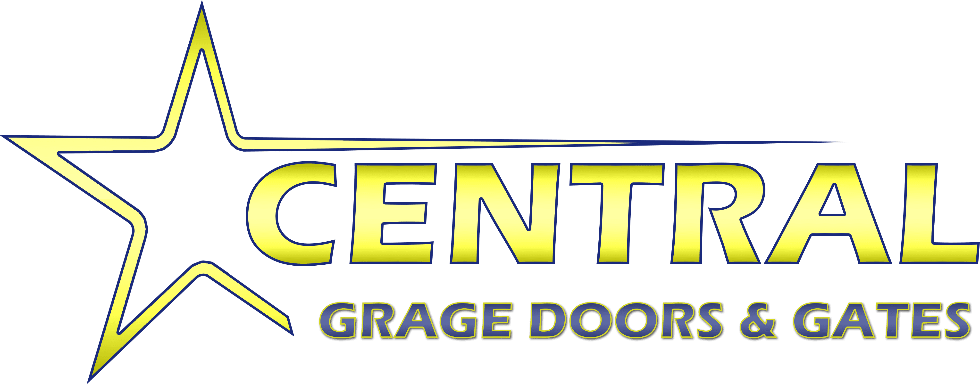 Central Garage Doors & Gates